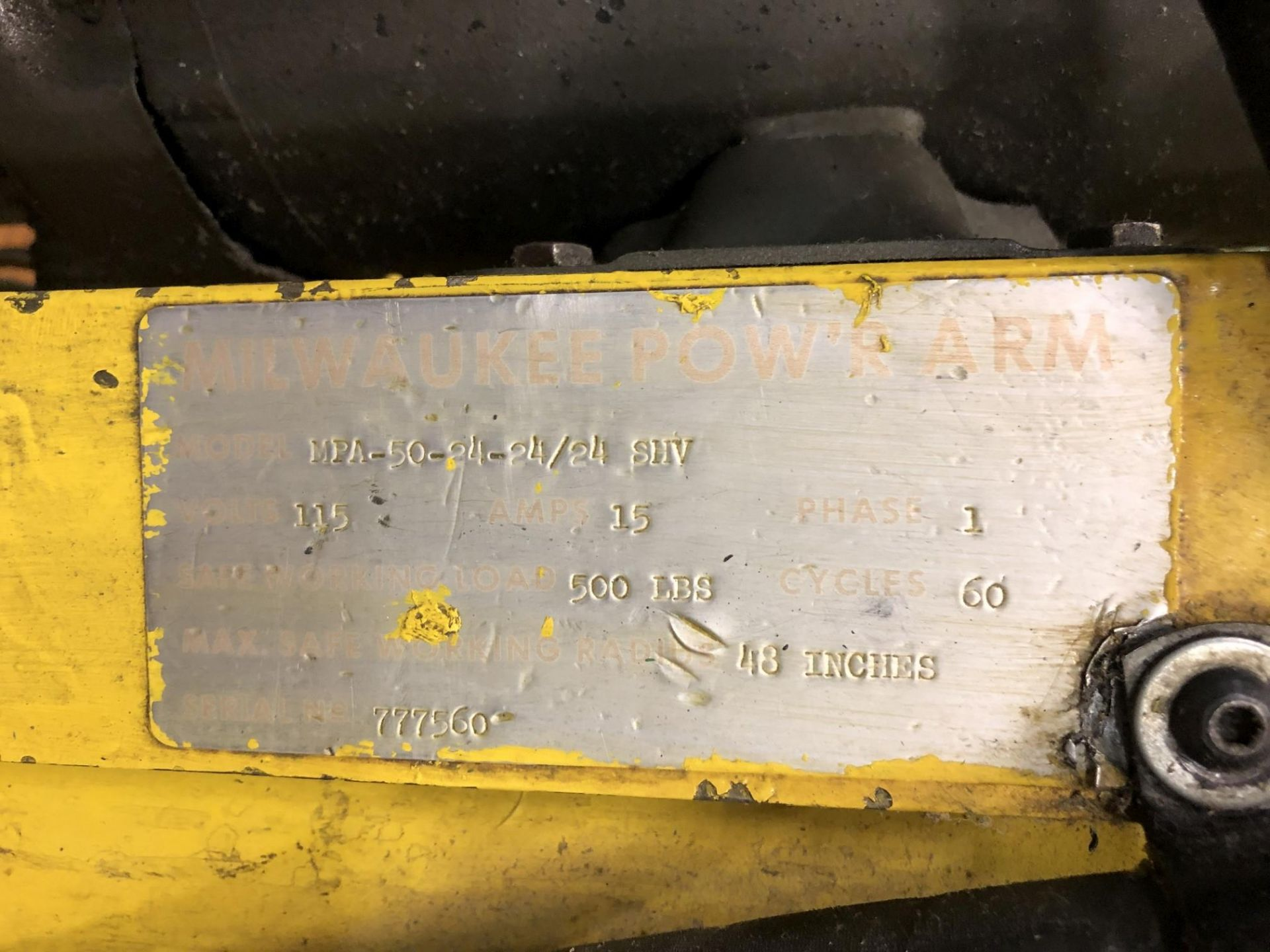 800 Ton Komatsu Maypress Knuckle Joint Press - Image 14 of 17