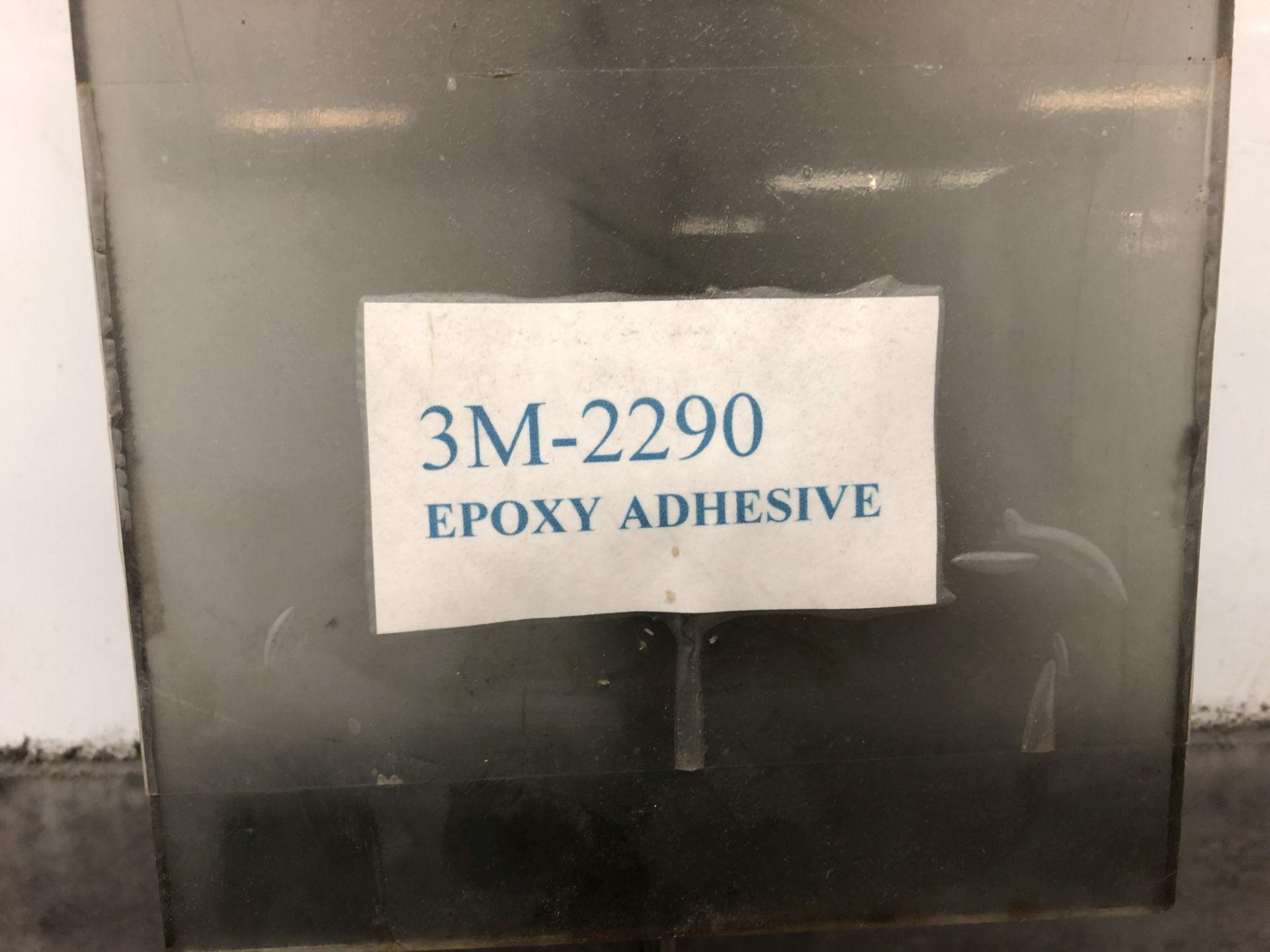 Adhesive Spray Booth (Custom Made) - Image 4 of 9