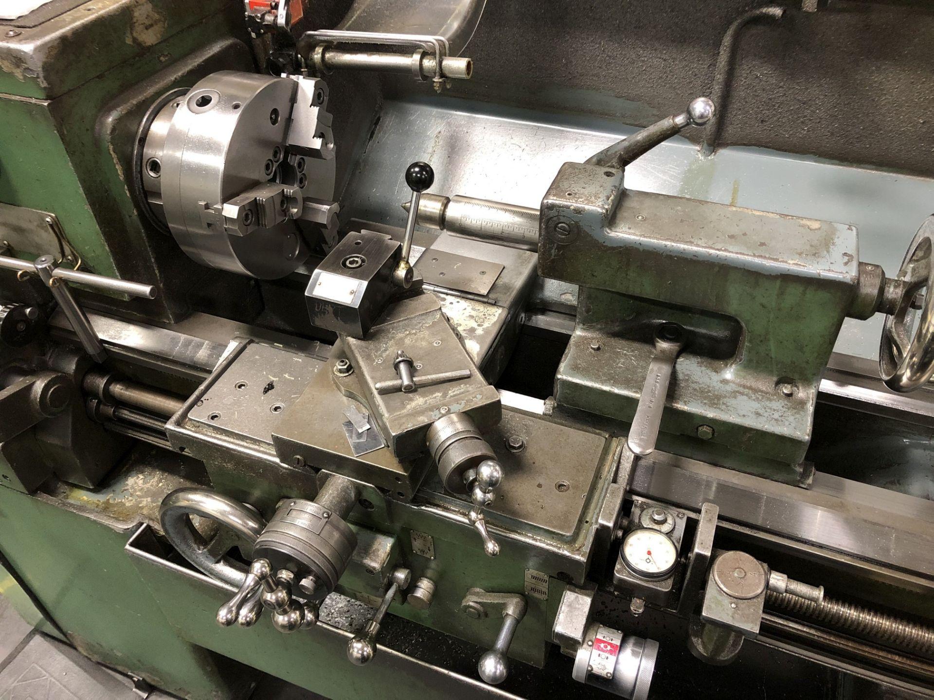 LeBlond Engine Lathe - Image 3 of 7
