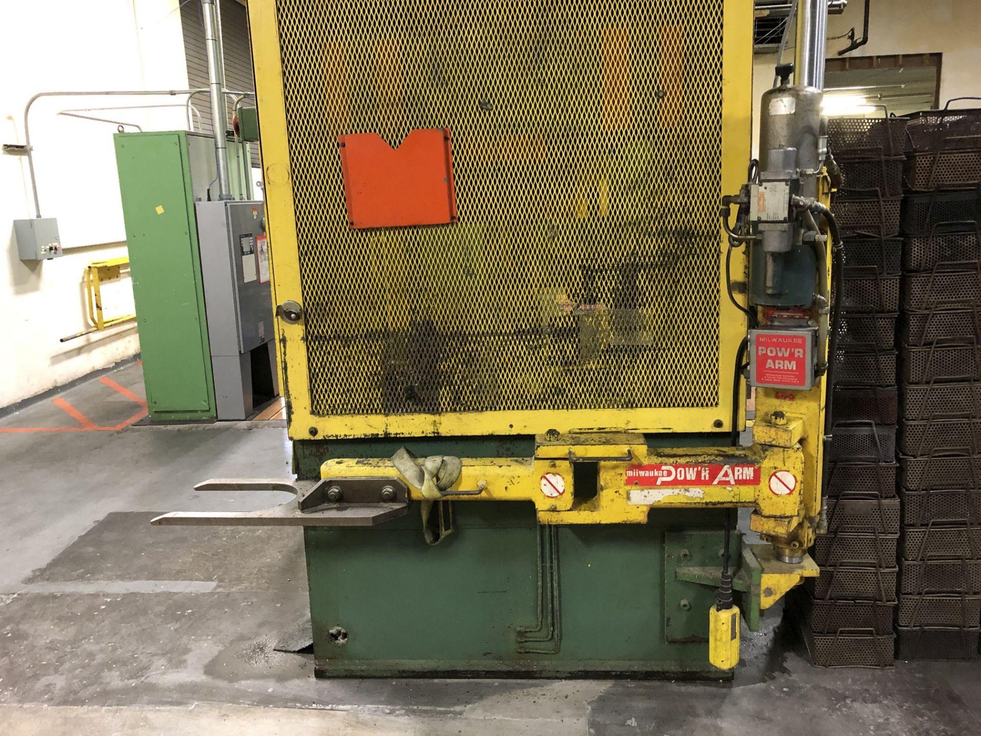 570 Ton Advanced Machine Design Straight Side Press - Image 12 of 15