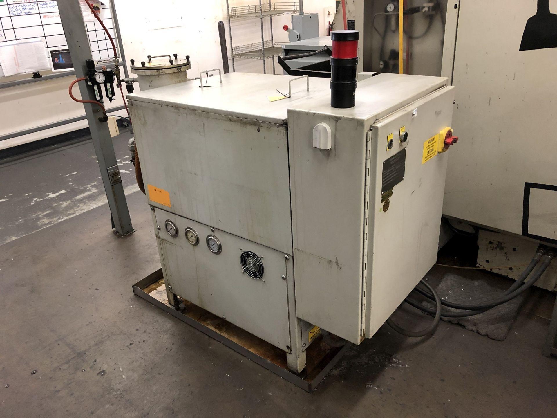1999 Kitako MT4-200 Multi-Spindle CNC Turning Mill - Image 14 of 17