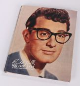 Buddy Holly - Not Fade Away, The Complete Studio Recordings 6-CD set with booklet.