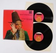 Captain Beefheart & His Magic Band - Trout Mask Replica LP ( STS 1053 ), first UK pressing.VG
