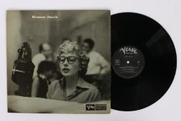 Blossom Dearie - Blossom Dearie LP ( MV2639 ). Japanese reissue.