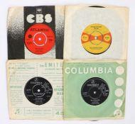 "4 x R&B 7"" singles. Arthur Conley - Sweet Soul Music ( 584083 ). Major Lance (2) - Hey Little Girl ("