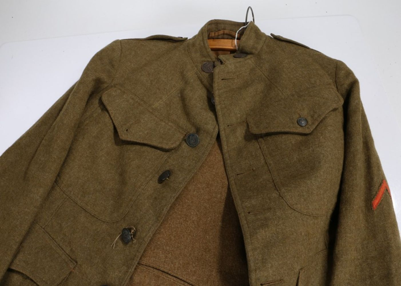 Timed Military Auction - Ending 9th May 2021