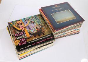 Pop / rock LPs