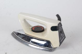1970s Morphy Richards electric iron, model No. 4157 06 (sold as collectors item)