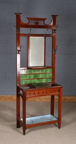 Furniture and Picture Auction August 2021