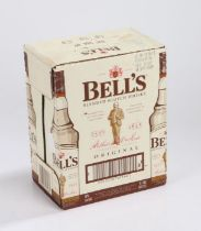 Bell's Original Blended Scotch Whisky, 40% 70cl case of six bottles, (6)