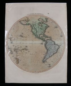 Gentleman's Library Timed Auction (To Include a Large Collection of Maps) - Ending 26th September