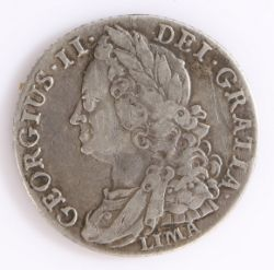 Timed Coins, Tokens and Banknotes Auction - Ending 30th August 2021