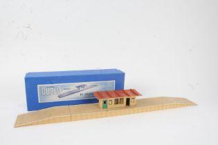 Hornby Dublo D1 Girder Bridge, in original box