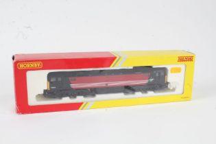 Hornby OO gauge R2677 Virgin Railways Class 47 Locomotive, Boxed