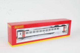 Hornby OO gauge R2362 Class 86 86227 Anglia Railways 'Golden Jubilee' Locomotive, boxed