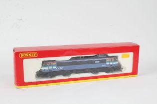 Hornby OO gauge R2473 ONE Railways Bo-Bo Electric Class 90 Locomotive '90003 Raedwald of East
