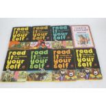 Collection of Ladybird books, to include Thomas The Tank Engine, Disney, volumes of 'Read it