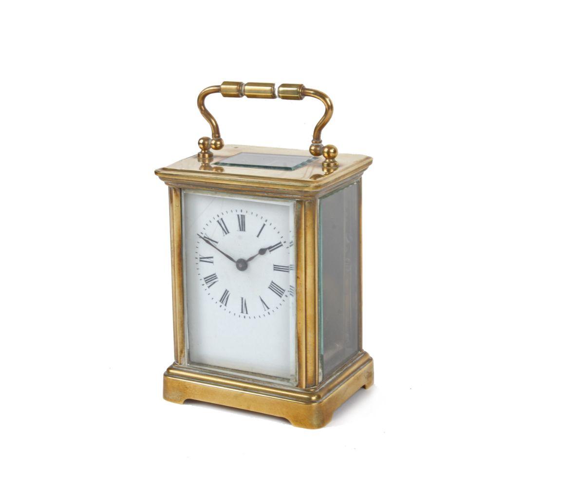 Timed Clocks & The Horologist's Workshop - Ending 26th September 2021