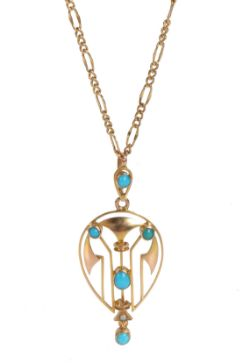 Live Jewellery Auction - 30th September 2021