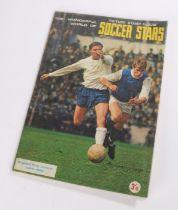 The Wonderful World of Soccer Stars album 1968-1969, complete