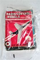 Collection of 1960's and later Radio Control Models magazines (11)