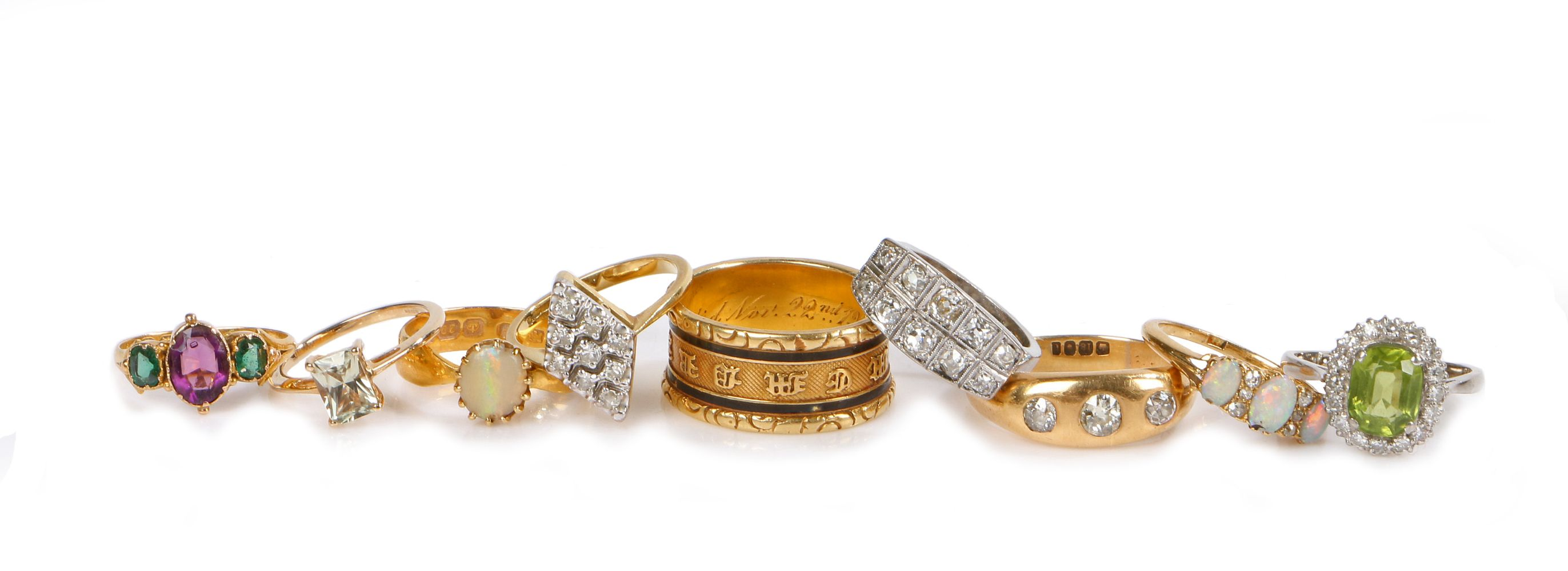 Christmas Auction, Jewels and The Cellar - 3rd December