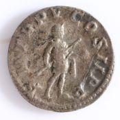 Roman, Gordian III, (AD 238-244) Fourth Issue 241-243 silver Antoninianus