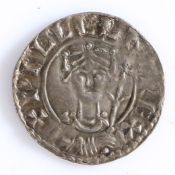 WILLIAM I 1066-1087 now thought to be WILLIAM II REFUS 1087-1100 This because PAXS (peace) issues