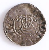 EDWARD THE CONFESSOR 1042-1066 SILVER PENNY SPINK 1183 - Thought to have been issued 1062-1065