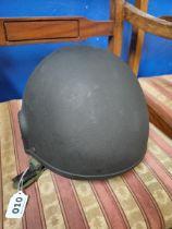NORTHERN IRELAND BRITISH ARMY BOMB DISPOSAL E.O.D MK6A BALLISTIC HELMET