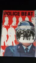 RUC POLICE BEAT MAGAZINE VOL.1 NO.7 1980