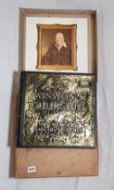 QTY OF WINSTON CHURCHILL BOOKS