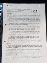 DOCUMENTS RELATING TO IRISH REPUBLICAN ARMY
