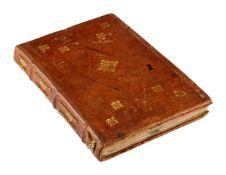 Carta Executoria de Hidalguia in favour of the brothers Augustin and Pedro Perez de Camino, and t