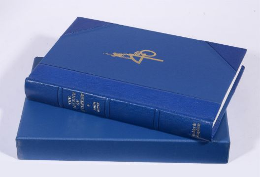 Ɵ HUNT, John (1910-1988) The Ascent of Everest. SIGNED Limited 40th Anniversary edition. 1993