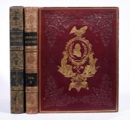 Ɵ WILLIS, Nathaniel Parker. American Scenery . . . George Virtue, London, 1840. 2 vols.