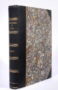 Ɵ THORN, William. Memoir of the Conquest of Java. first edition, T. Egerton, London, 1815.