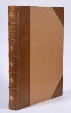 Ɵ LOW, David. The Breeds of the Domestic Animals of the British Islands. 1842.