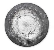 Of Royal Interest: A rare Henry VII pewter dish, circa 1500
