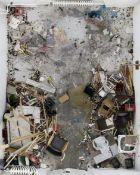 ANDREAS GEFELLER (B. 1970) Untitled (Academy of Arts, R 209) 2009
