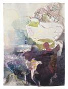 HILARY HARNISCHFEGER (B. 1972) Patternist II 2007