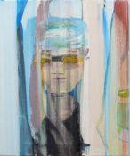 JULIA GOLDMAN (B. 1982) (i) Girl 10, 2009 (ii) Girl 15, 2009 (iii) Girl 22, 2009