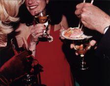 JESSICA CRAIG-MARTIN (B. 1963) (i) Red Ball Plaza Hotel, New York, 2000, 2000(ii) Victory Venture...