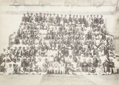 MORVI STATE, GUJARAT - PHOTOGRAPHY 'Morvi State Album', [c.1900]