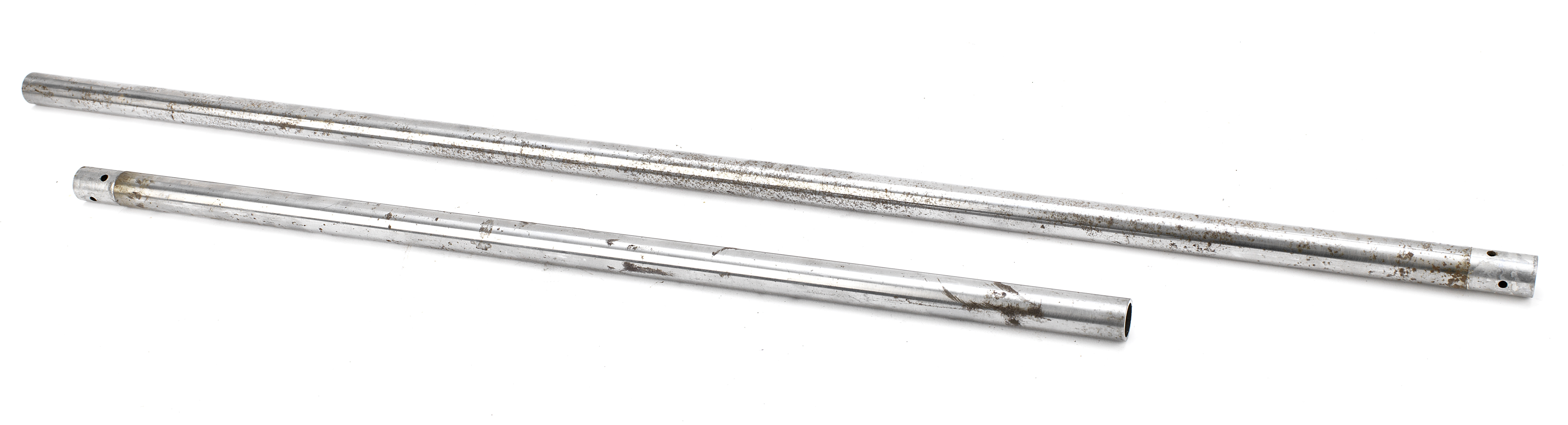 A track rod and drag link to suit Bugatti Type 57/57S, ((2))