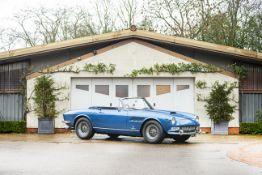 Ferrari Classiche certified,1965 Ferrari 275 GTS Convertible Chassis no. 7171 Engine no. 07741