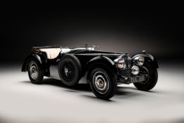 Offered from preservation within a single ownership for the past 51 years - The ex-Sir Robert Rop...