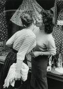 Thurston Hopkins (British, 1913-2014); Soho Greeting;