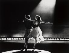 Cornel Lucas (British, 1920-2012); Moira Shearer and Robert Helpmann in 'The Red Shoes';