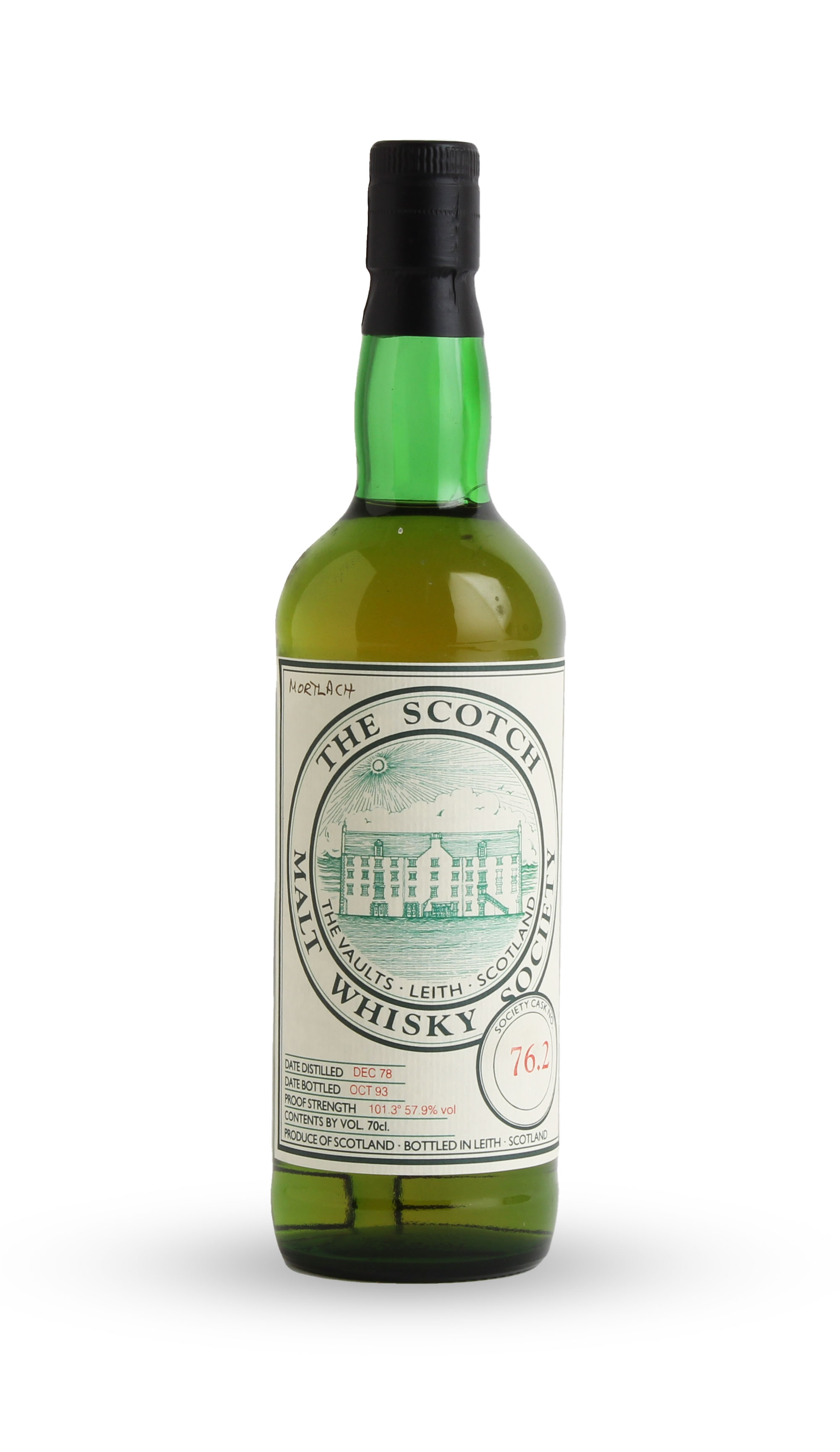 Mortlach-1978 (SMWS 76.2)